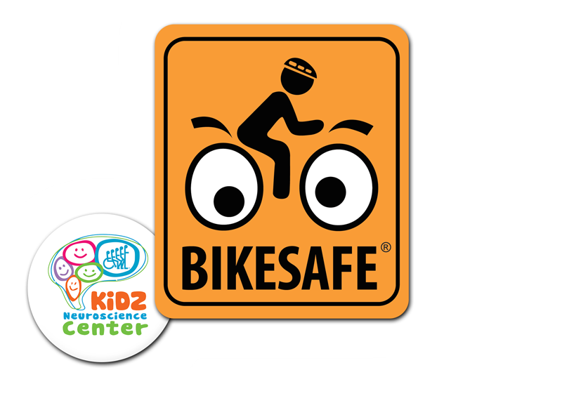 BikeSafe Program | KiDZ Neuroscience Center