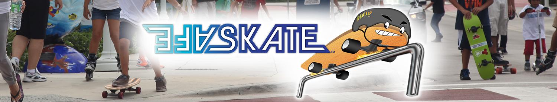 SkateSafe Photo at Surfside