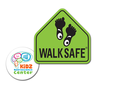 WalkSafe Program | KiDZ Neuroscience Center