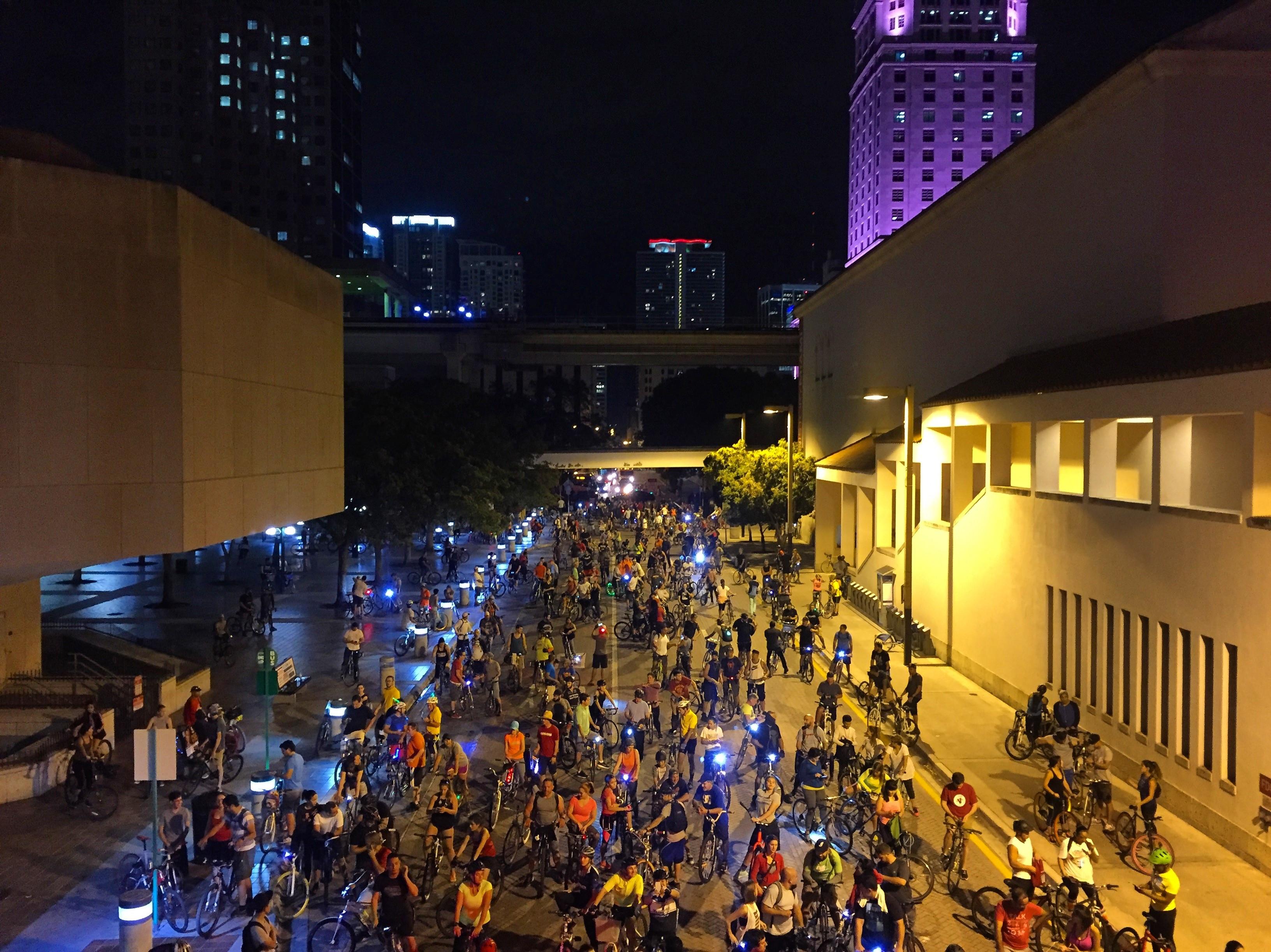 Photo courtesy The Miami Bike Scene